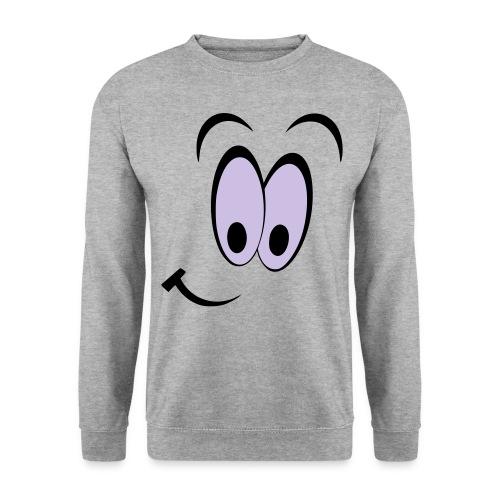 smile - Mannen sweater