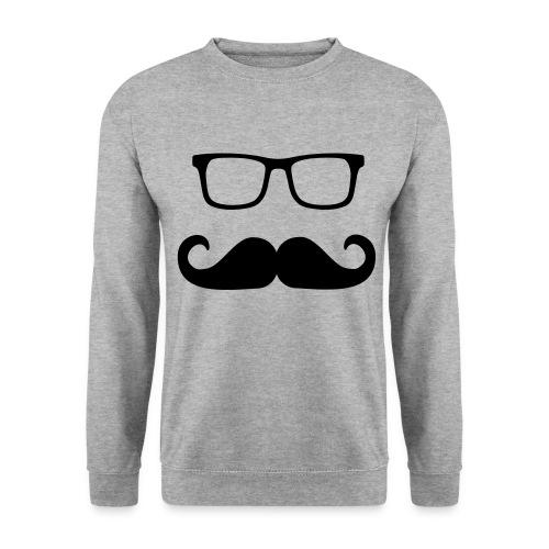 snor 2 - Mannen sweater