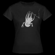 T-Shirts ~ Women's T-Shirt ~ Mech sub light