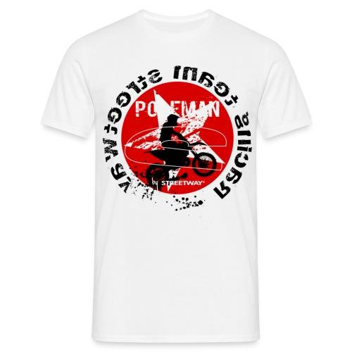 Pole pilot - T-shirt Homme