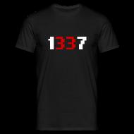 T-Shirts ~ Men's T-Shirt ~ 1337