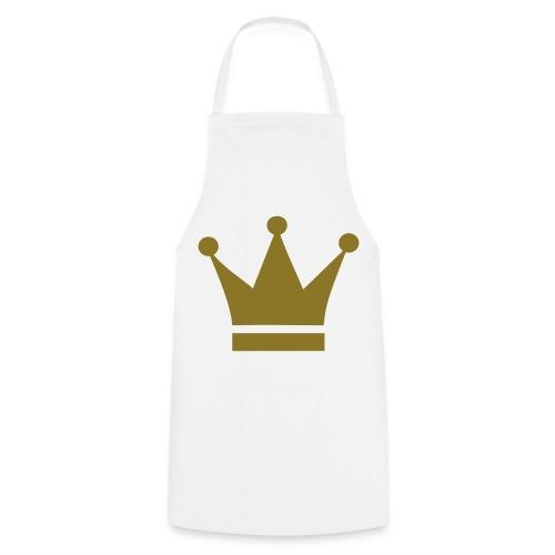 Kochschürze 'König' - Kochschürze