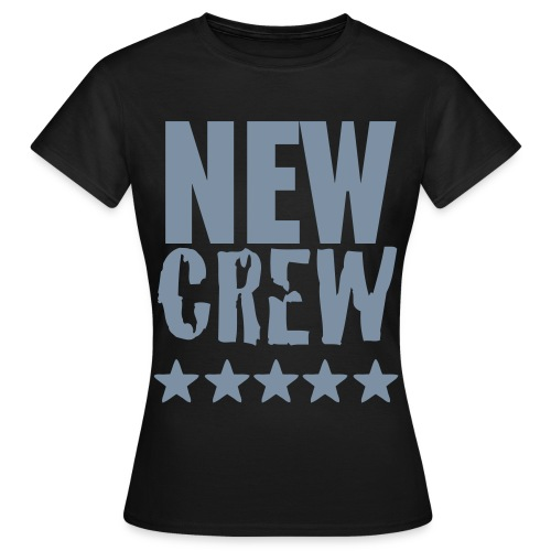 Womens New Crew Tee - Women's T-Shirt