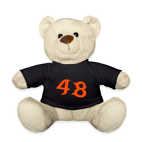 Vesa Racing Bear - Teddy Bear