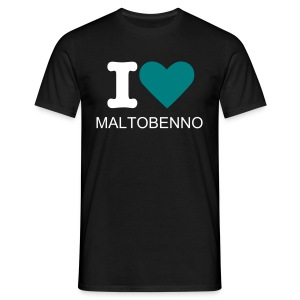I love you guys! - Männer T-Shirt