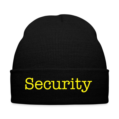 Security - Vinterlue