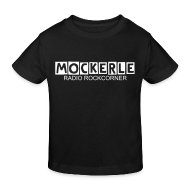 T-Shirts ~ Kinder Bio-T-Shirt ~ MOCKERLE Kinder-Shirt