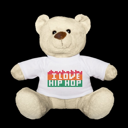 i love hip hop music