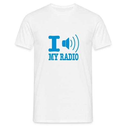 T shirt - T-skjorte for menn