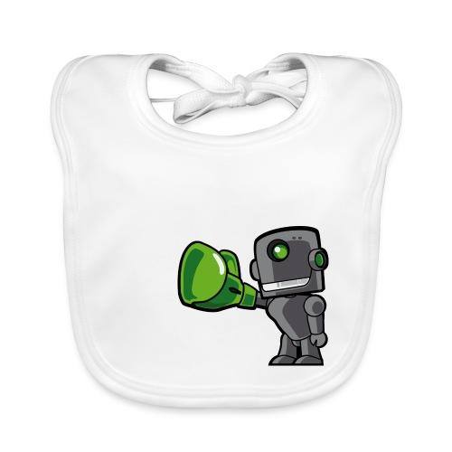 robey green - Baby Bio-Lätzchen
