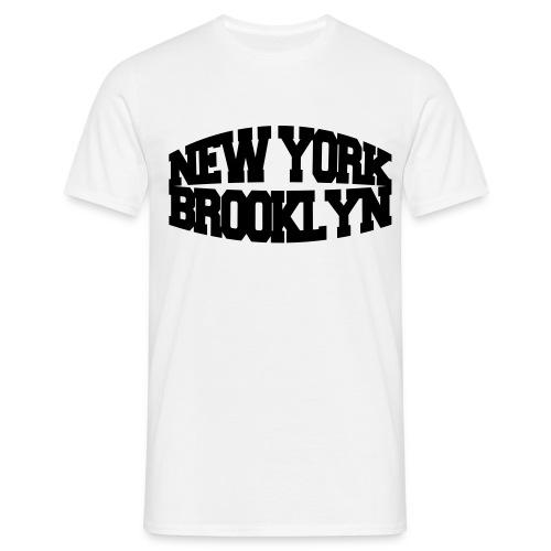 USADDICT - T-shirt Homme