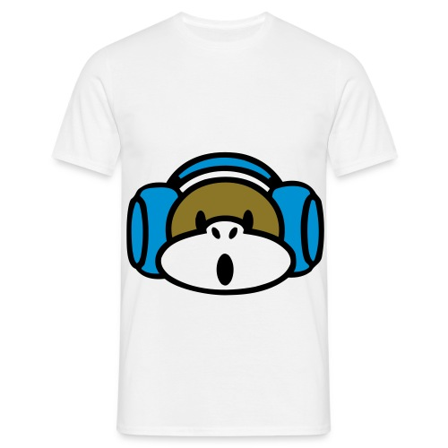 Milohead - Mannen T-shirt