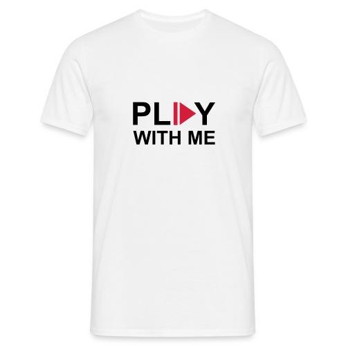 Play - Camiseta hombre