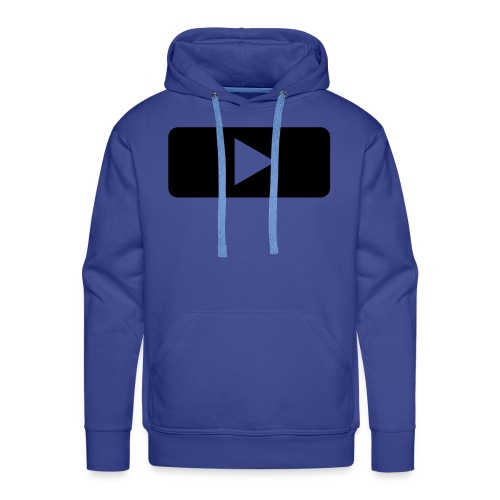 Play Me - Männer Premium Hoodie