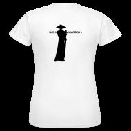 T-Shirts ~ Frauen T-Shirt ~ CLASSIC WARRIOR GIRLS