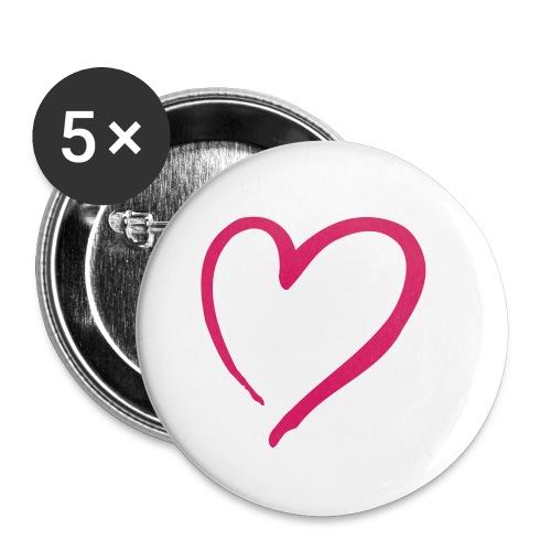 Badges - Badge moyen 32 mm