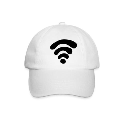 Teschio - Cappello con visiera