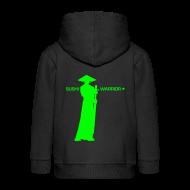 Pullover & Hoodies ~ Kinder Premium Kapuzenjacke ~ KIDS ZIP HOODIE