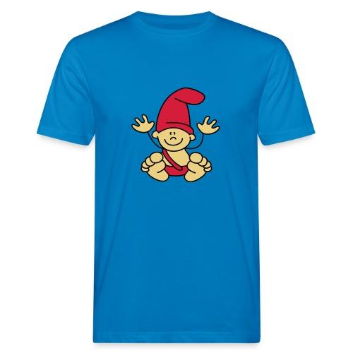 duende rojo - Camiseta ecológica hombre