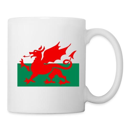 cymru - Mug