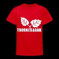Shirts ~ Teenage T-shirt ~ Thornliebank