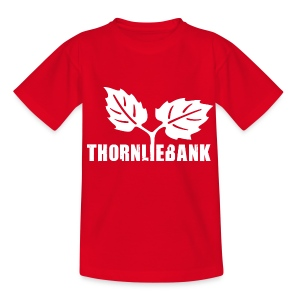 Thornliebank - Teenage T-shirt