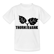 Shirts ~ Teenage T-shirt ~ Thornliebank
