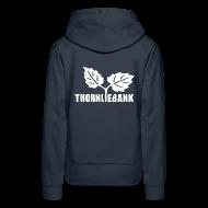 Hoodies & Sweatshirts ~ Women's Premium Hoodie ~ Thornliebank