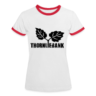 T-Shirts ~ Women's Ringer T-Shirt ~ Thornliebank