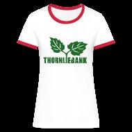 T-Shirts ~ Women's Ringer T-Shirt ~ Thornliebank
