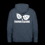 Hoodies & Sweatshirts ~ Men's Premium Hoodie ~ Thornliebank