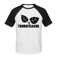 T-Shirts ~ Men's Baseball T-Shirt ~ Thornliebank