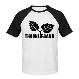 Thornliebank - Men's Baseball T-Shirt