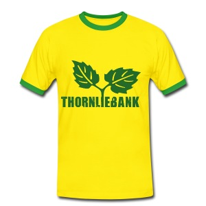 Thornliebank - Men's Ringer Shirt