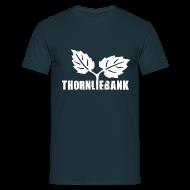 T-Shirts ~ Men's T-Shirt ~ Thornliebank
