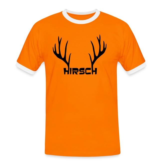 shirt t-shirt hirsch geweih hirschkopf elch hirschgeweih wald wild tier jäger jägerin jagd förster tiershirt shirt tiermotiv weihnachten rentier