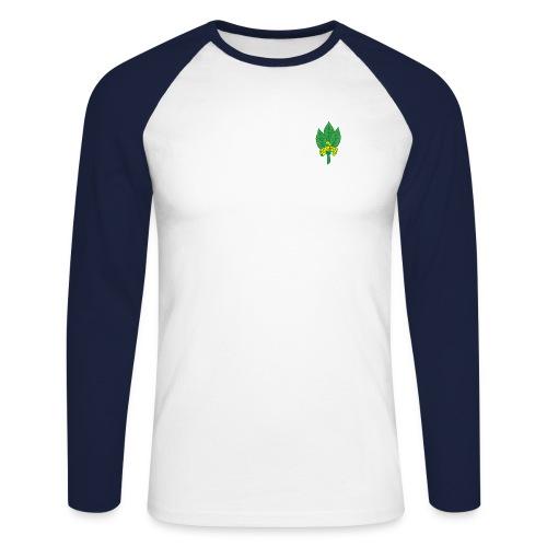 Eifelverein Langarm T-Shirt - Männer Baseballshirt langarm