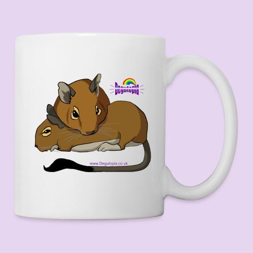 Two Degs Mug - Mug
