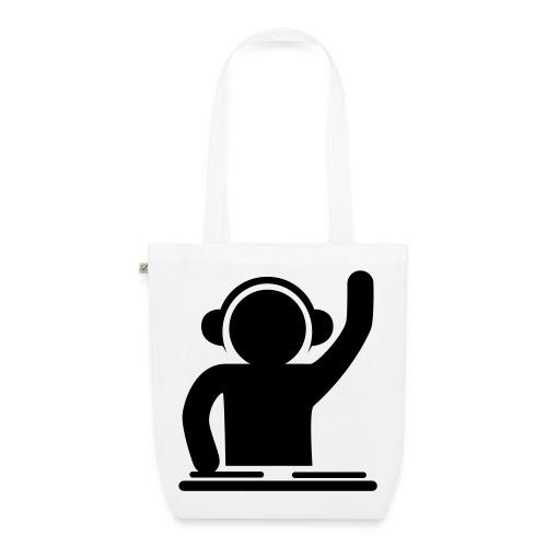 JH-Dezign bærepose - Øko-stoftaske