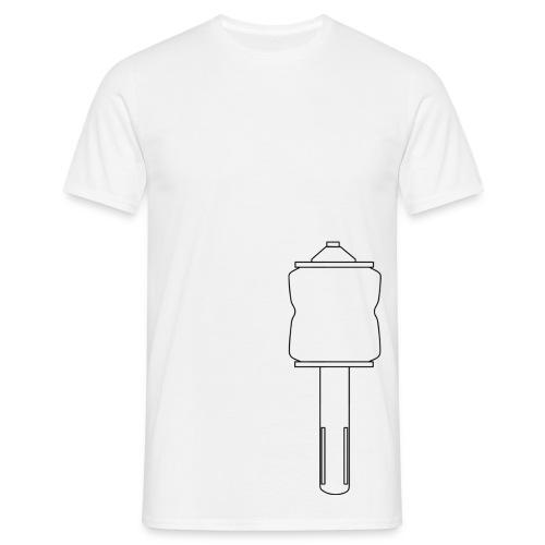 bags Tee - Men's T-Shirt