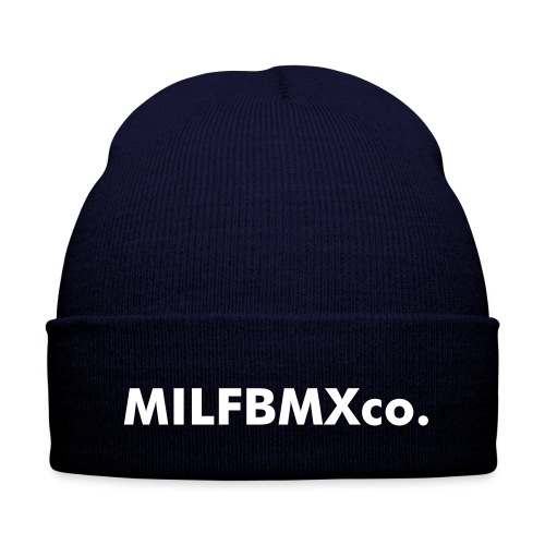 MilfBmx Beanie - Winter Hat
