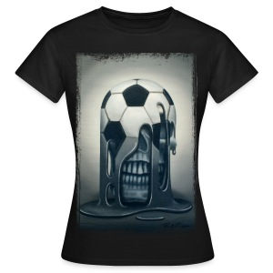 Head of the game - Women's T-Shirt