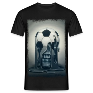 Head of the game - Men's T-Shirt