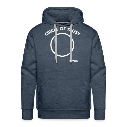 Circle Of Trust - Männer Premium Hoodie
