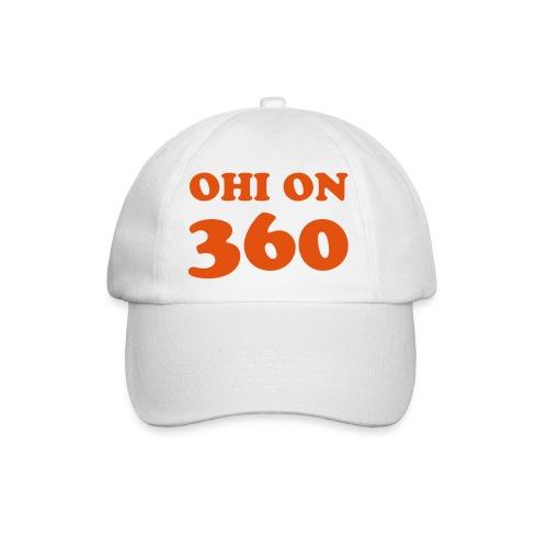 Ohi on 360 lippis - Lippalakki