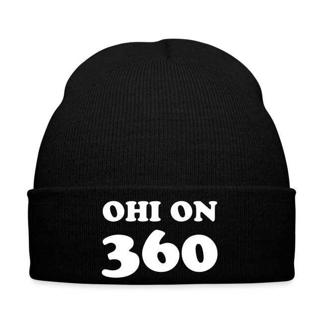 Ohi on 360 pipo