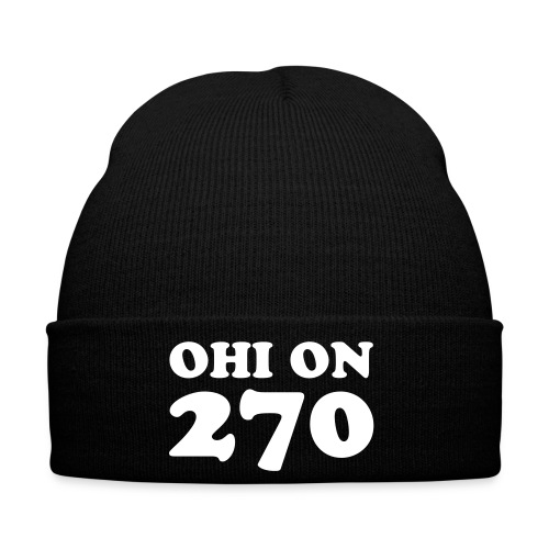 Ohi on 270 pipo - Pipo