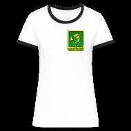 T-Shirts ~ Women's Ringer T-Shirt ~ Women's Contrast T-Shirt