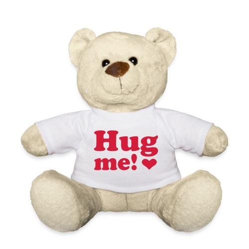 Hug Me!! - Teddy
