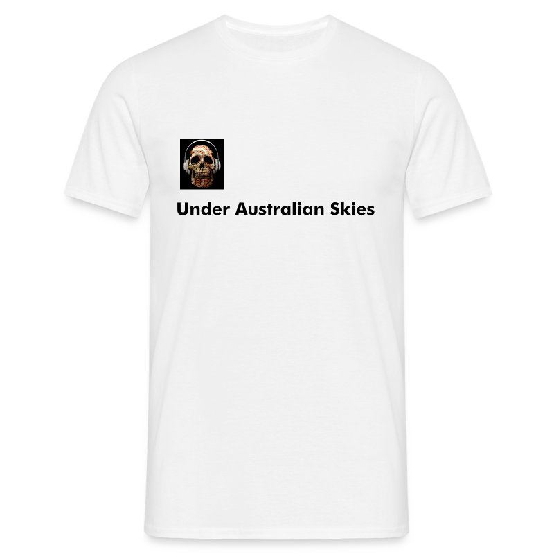 Under Australian Skies - Men's T-Shirt